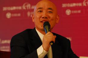 主持:品牌中国产业联盟秘书长王永