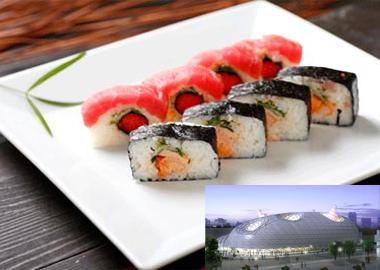 300到600元品尝纯正的日本料理