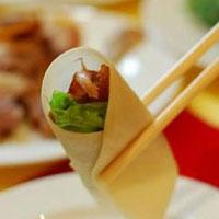 A片区世博美食园:品尝八大菜系精品