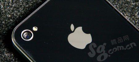 iPhone 4的摄像头全新升级到500万像素并且支持720P高清视频的播放