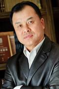 李辙北京华商会会长