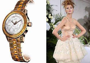 Dior品牌的极致与奢华