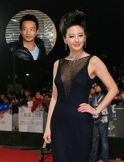 汪小菲(小图)、张雨绮这对旧情人虽各自结婚,仍传出有联系。
