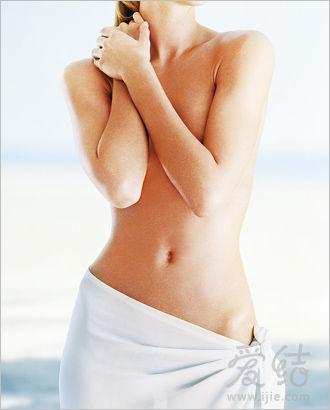 每一个男人都爱大胸美女吗?组图 竖