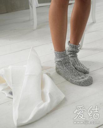 完美细节 准新娘袜子的选择(图)