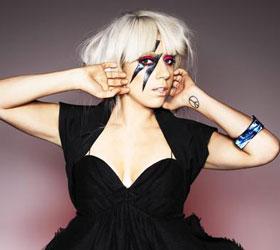 第39期 Lady Gaga:我每天都努力把谎言变真实
