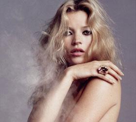 第46期 20年后的小脂肪和好爱情 Kate Moss永不退位