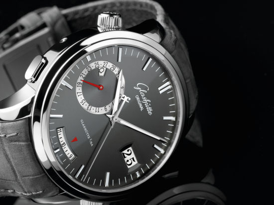 Glashutte Original 100-13 self-winding movement