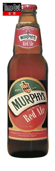 MURPHY'S红色艾尔啤酒