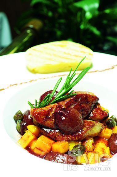 鹅肝,法国美食精髓之一