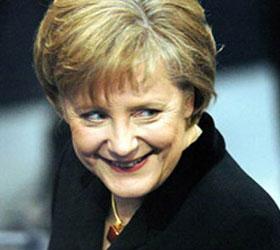 """第54期 默克尔:最具权势的""""欧洲大妈"""""""