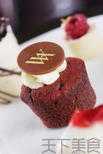 红丝绒蛋糕