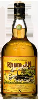 J.M白朗姆酒