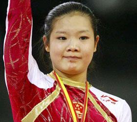 """第84期 程菲:体操一姐要当""""超级玛丽"""""""