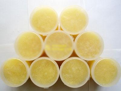 蜂王漿的養生功效及服用方法