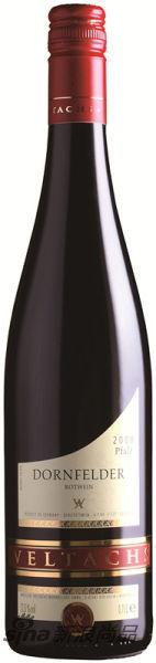 丹菲红葡萄酒图片