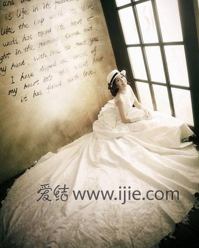 北京top23欧式婚纱照影楼盘点