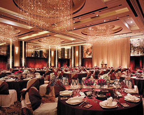 北京TOP12海淀区五星级酒店婚宴信息大盘点