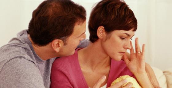 口述一:丈夫给不了我想要的性福