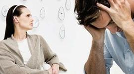 女人用纵欲报复不忠后伤痛会更深