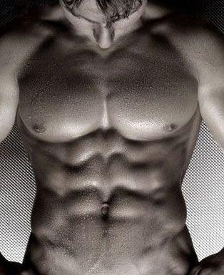 """酷肌雄让男人摆脱""""大奶"""" 成最潮男士减胸法"""