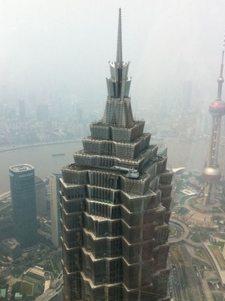 上海世纪100