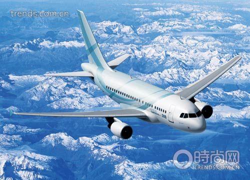 空客ACJ318