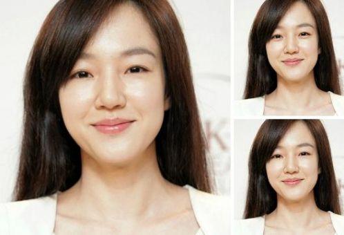 韩国有没有四级片_最近,韩国一家网站登出韩国明星有无卧蚕眼对比图,对比图中眼底的