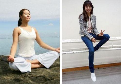 韩国超人气美女组合finkl的成员玉珠贤