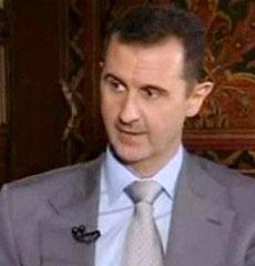 叙总统誓言生死不离境