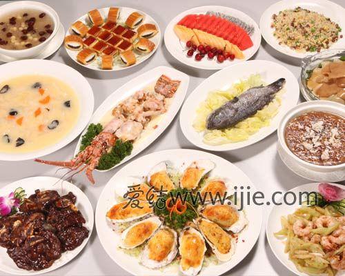 2013花园发糕(上海)春季婚展面饭店做玉米面引子图片