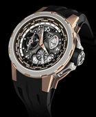 RM58-01国际标准时陀飞轮腕表