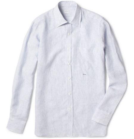 E.Tautz 白色衬衫 约2312RMB