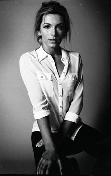 7号选手:Victoria Ediger