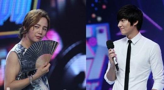 劉詩詩劉亦菲林允兒朴信惠 娛樂圈同齡明星美顏PK