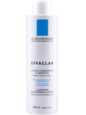 La Roche-Posay 理肤泉痘痘清水油平衡保湿乳