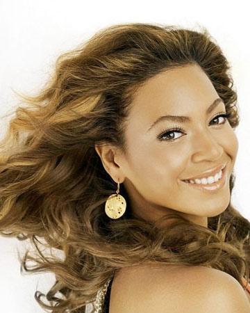 碧昂丝 (Beyonce)