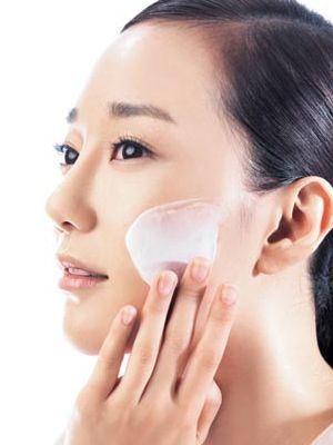 Daily化妆水+保湿精华液