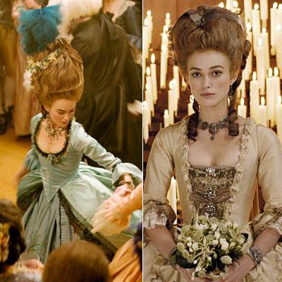 迈克尔-奥康纳凭借《公爵夫人》