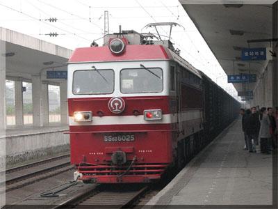 火车厢简笔画图片