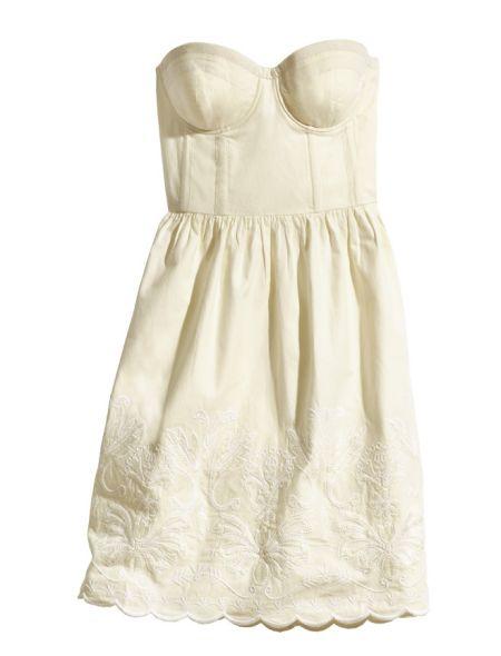 棉连身裙RMB399