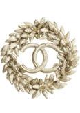 Chanel麦穗饰品