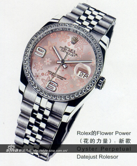 劳力士Datejust-Rolesor