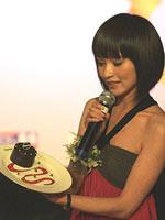 2008新浪网哈根达斯明月盛典