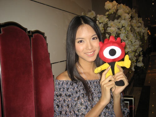 Zi Lin Zhang- MISS WORLD 2007 OFFICIAL THREAD (China) U3072P8T1D748296F913DT20080731200447