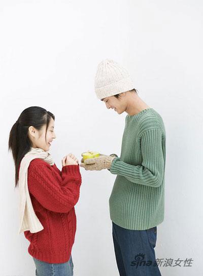 情人节攻略:温泉送礼全攻略两恋人礼物天一夜山湖图片