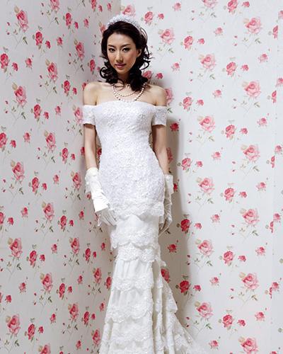 [凯瑞活动贴]10问题 测出你该穿哪种婚纱