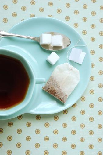蒲公英茶提高礦物質的吸收