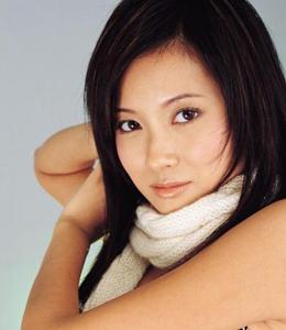 日本十大小脸美女明星排行榜组图