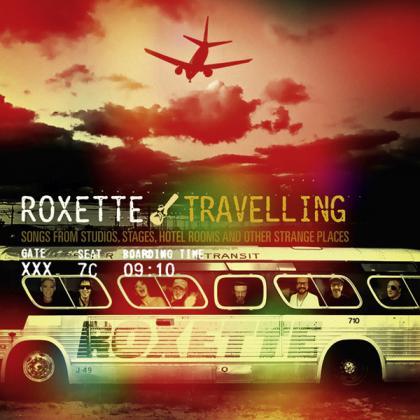 Roxette最新专辑《Travelling》正在热播